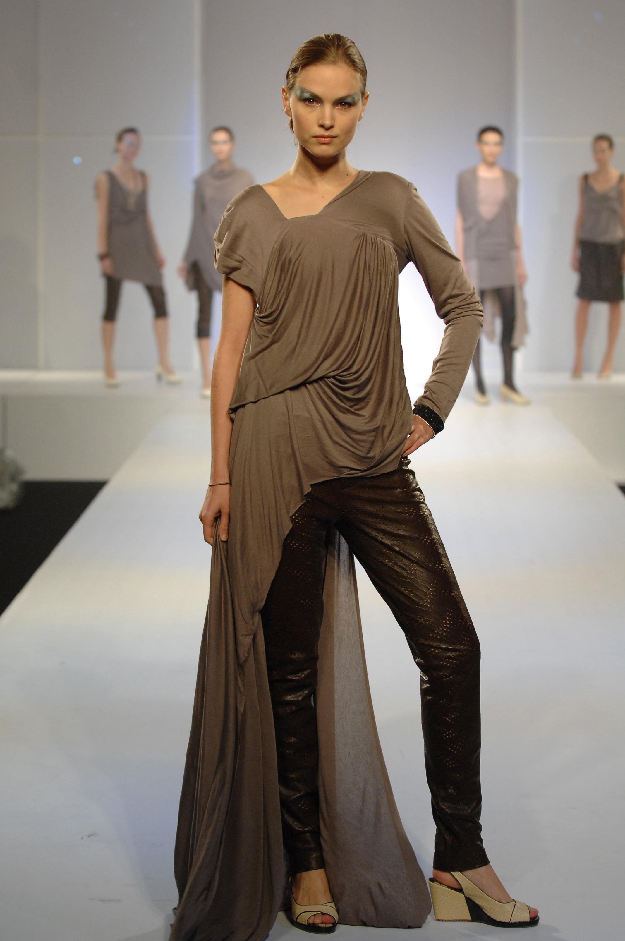 Hk Fashion Week For Spring Summer