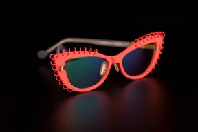 Must Eyewear Limited _3D-printing Frame