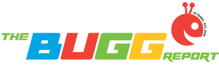 the-bugg-report-logo
